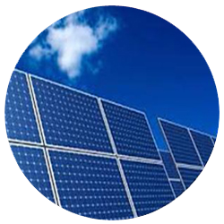 Learn more about SOLAR POWER